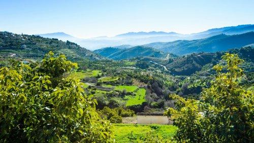 Spanien bekommt im Jahr 2021 einen neuen Nationalpark