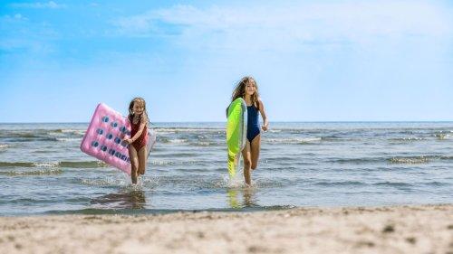Oh, wie schön ist Usedom: ein Urlaubstagebuch