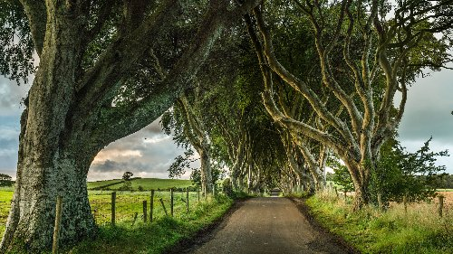 "Reisen durch Nordirland: Auf den Spuren von ""Game of Thrones"""
