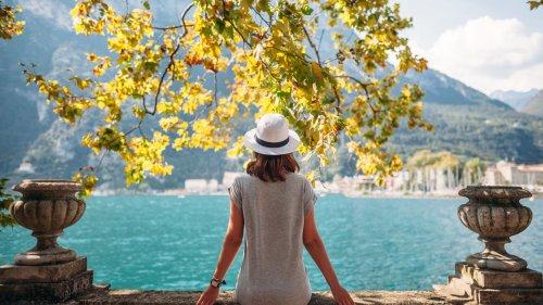 Reise an den Gardasee: Die ultimative Karte für deinen Urlaub