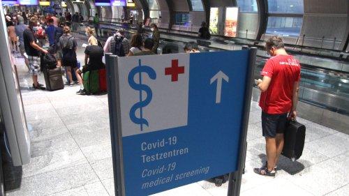 Länder-Überblick: Wie viel kostet ein Corona-Test im Urlaub?