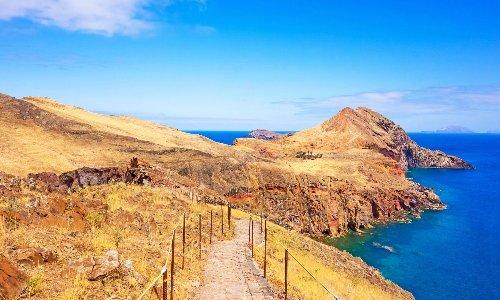 Aussichtsplattformen, Panoramawege und Wälder: Geheimtipps für Madeira