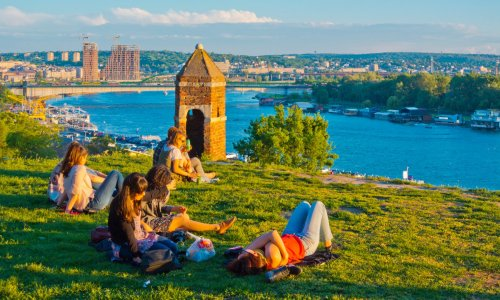 Die 10 günstigsten Städte für einen Tagestrip in Europa