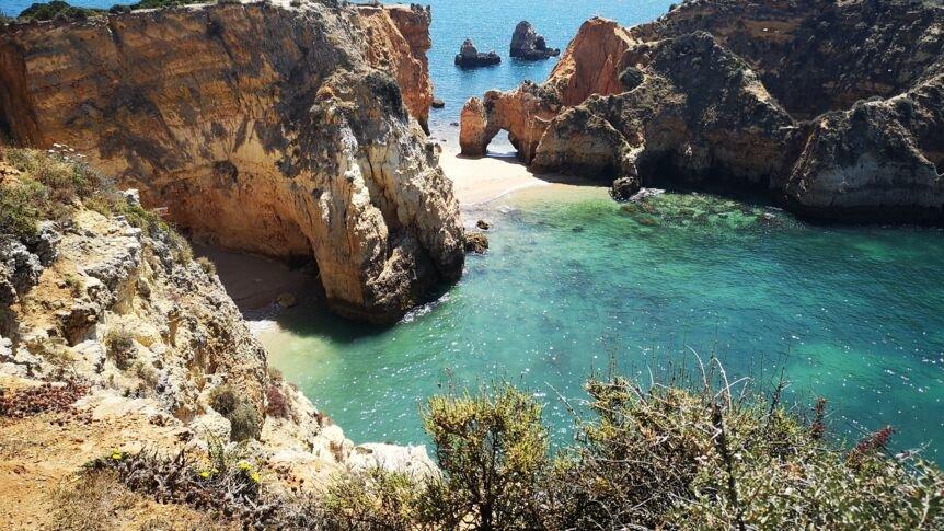 4. Algarve