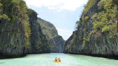 Philippinen-Urlaub: Eldorado für Abenteurer und Naturliebhaber