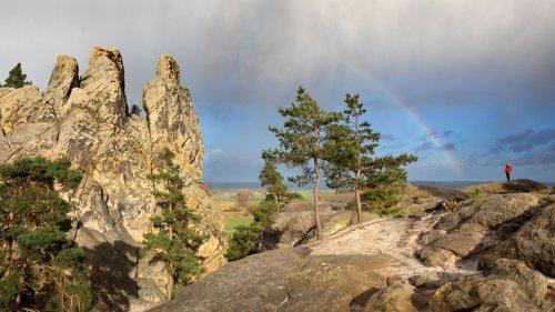 Wandern im Harz: Die schönsten Alternativen zum Brocken