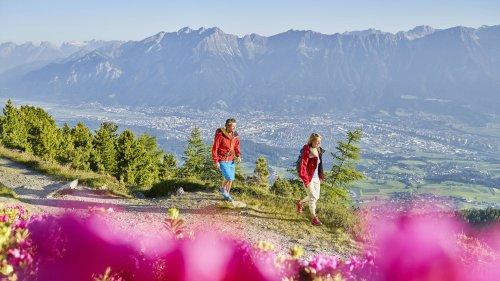 Wandern in Österreichs Alpen: Geheimtipps für den Urlaub
