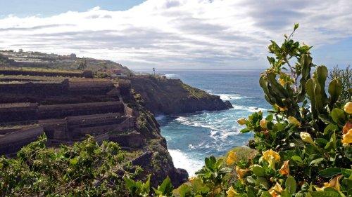 Wow! Das sind die 15 schönsten Strände auf Teneriffa
