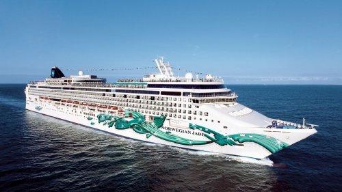 EMBARK – The Series: Das Cruise-Comeback von NCL in einer neuen Serie