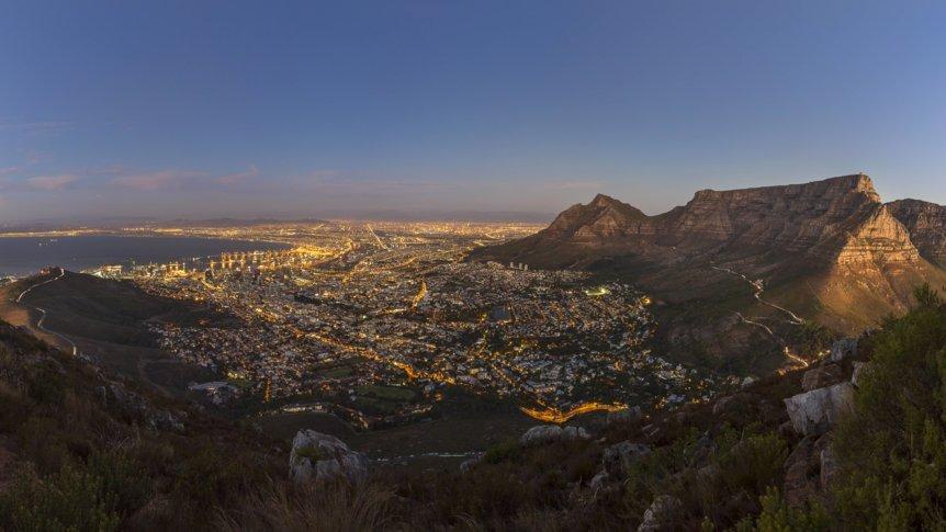 7. Südafrika