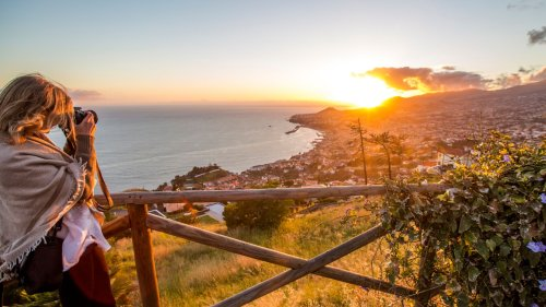 7 Gründe, warum du unbedingt nach Madeira reisen solltest
