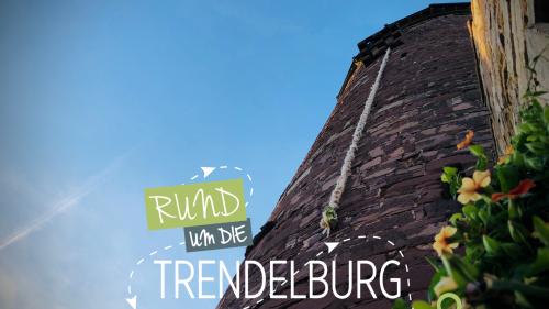 Rund um die Trendelburg