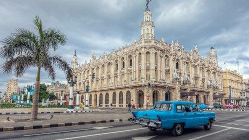 USA, Kuba, Kanada: Fernreiseziele öffnen für Reisende