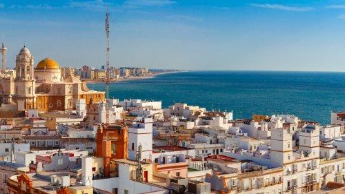 Urlaub am Meer: Die 7 schönsten Küstenorte in Spanien