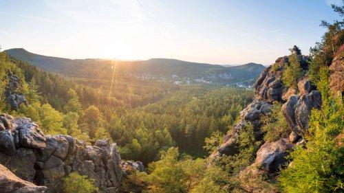 Einsame Ausflugsziele: Deutschland abseits der Massen