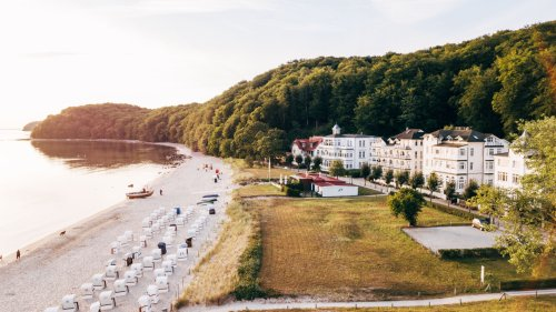 Die Erfüllung eines Traumes – das eigene Hotel in Binz