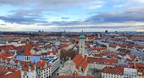 Die 7 schönsten Städte in Bayern für einen Städtetrip