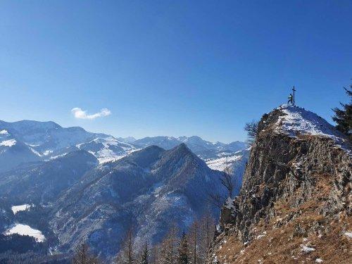 Wandern Rosenheim – die 13 schönsten Bergtouren mit Gipfelerlebnis