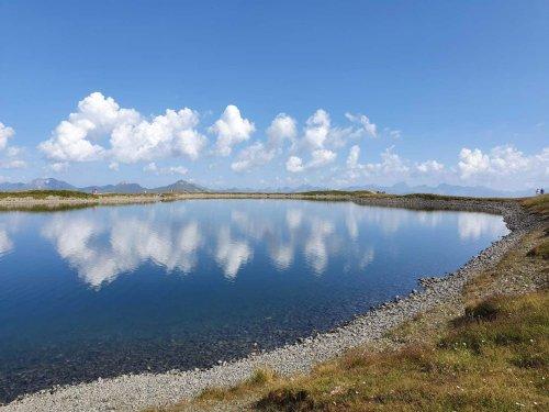 Katschberg im Sommer – Tipps für einen schönen Urlaub in den Bergen