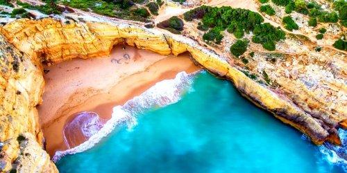 Urlaub in Portugal: Entspannen an der Atlantikküste