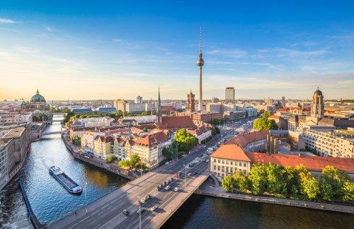 Berlin Food Guide - Lecker Schlemmen in der Hauptstadt