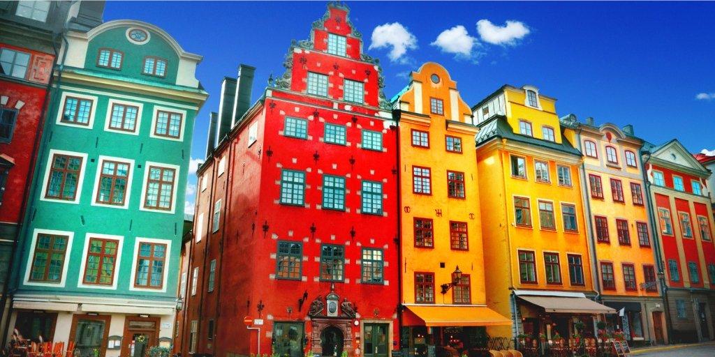 Stockholm Tipps - der ultimative Guide für die schwedische Hauptstadt