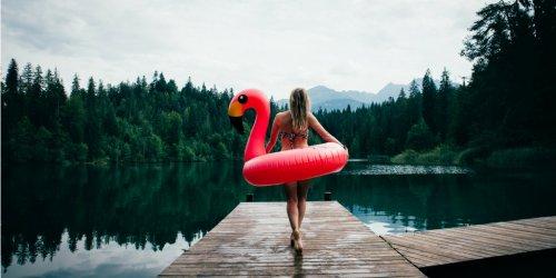 Die schönsten Badeseen in Deutschland: wo Badeurlaub machen?