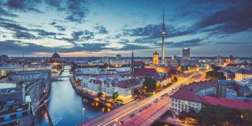 Einkaufstraßen in Berlin - Die 8 top Orte für Shopping in der Hauptstadt