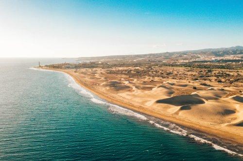 Maspalomas auf Gran Canaria: Top Tipps für euren nächsten Urlaub
