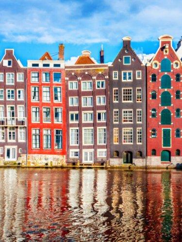Top 10 Ferienwohnungen in Amsterdam