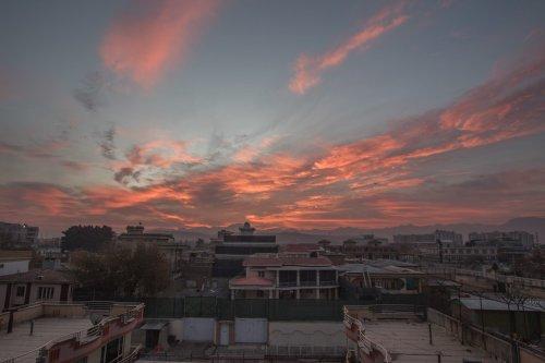 Taliban rufen Airlines zur Wiederaufnahme des Flugverkehrs in Kabul auf