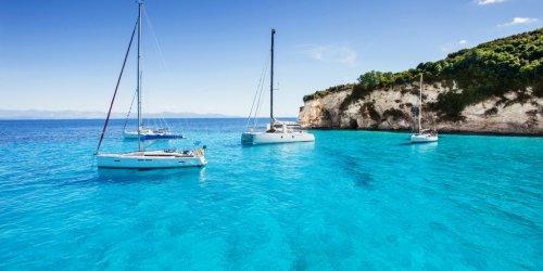 Urlaub auf Korfu - Reiseführer für die grüne Griechische Insel
