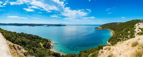 Reiseziele in Kroatien - Die 12 schönsten Orte im Land der Inseln