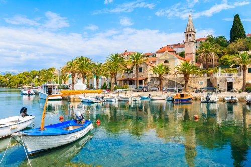 Brac Tipps - Die einzigartige Insel im kroatischen Dalmatien
