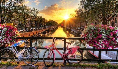 Amsterdam Tipps - Wertvolle Infos für einen Urlaub in Hollands Hauptstadt
