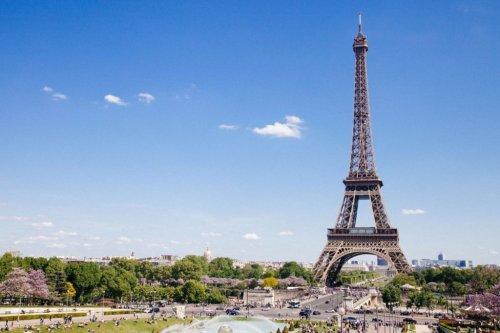 Paris - erkundet die Stadt der Liebe