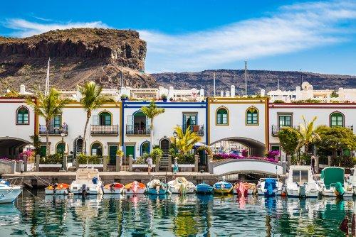 Gran Canaria Sehenswürdigkeiten - Top Ausflugsziele (+Fotos)