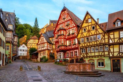 Unbekannte Orte in Deutschland - Tipps für einen spannenden Urlaub