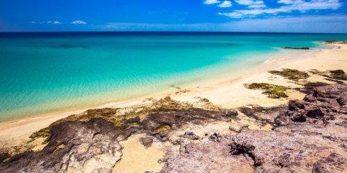 Jandia auf Fuerteventura - die facettenreiche und wilde Halbinsel