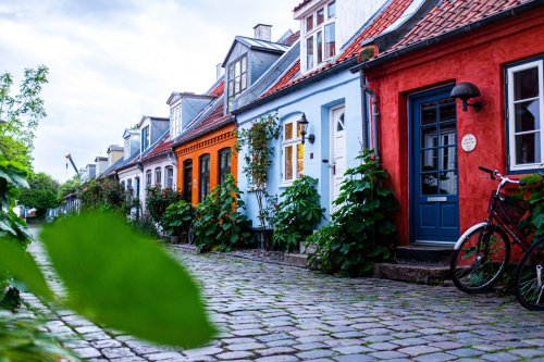 Dänemark lockert Einreisebedingungen