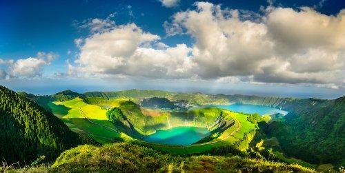Azoren Urlaub: die günstigsten Angebote & Urlaubsschnäppchen