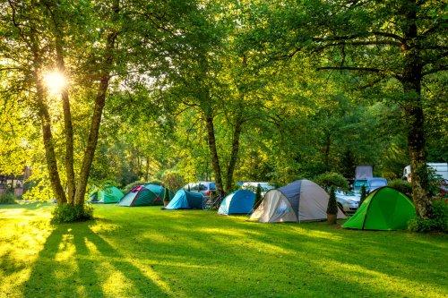 Top Campingplätze in Holland - Outdoorurlaub in den Niederlanden