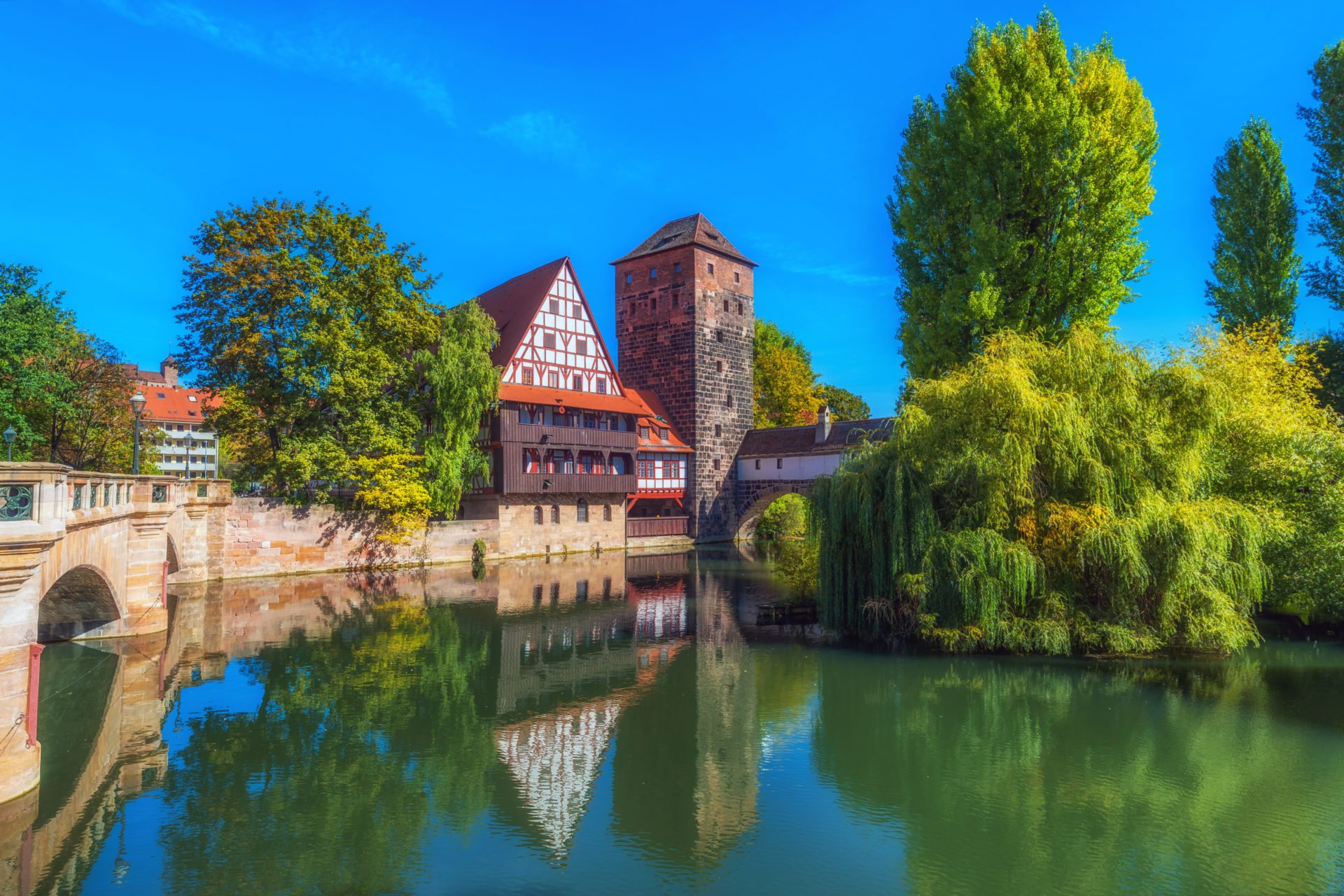Nürnberg - 13 spannende Infos für einen Urlaub in der historischen Stadt