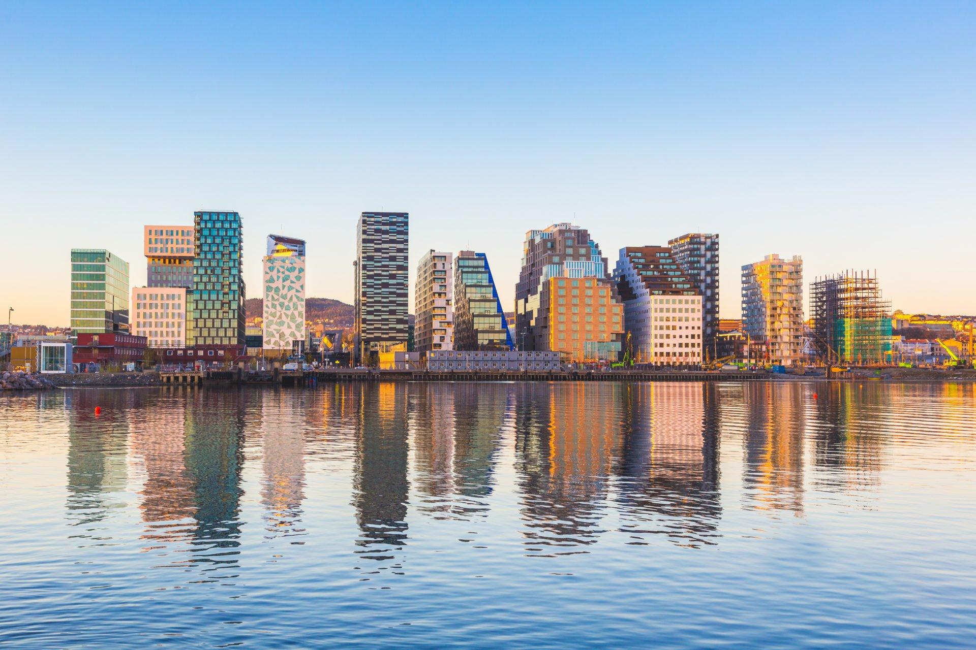 Oslo Tipps: Der perfekte Städtetip in Norwegens Hauptstadt