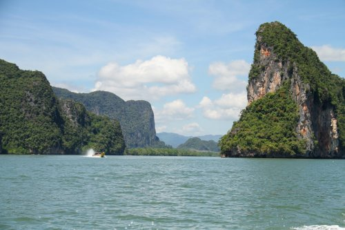 Thai Airways nimmt Flugverbindungen nach Deutschland wieder auf