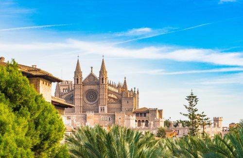 Palma de Mallorca - tolle Tipps für die vielseitige Haupstadt