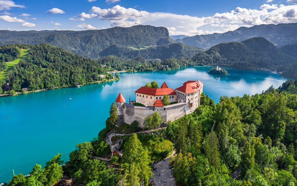 Slowenien - 12 spannende Urlaubsziele & Infos für deinen Urlaub