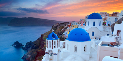 Santorini Tipps - Alle Infos für einen unvergesslichen Urlaub