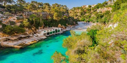 Cala Pi - Ein Urlaub in der malerischen Siedlung
