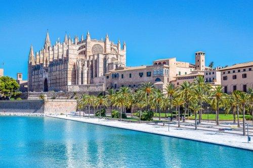 Mallorca setzt sich für Abschaffung der Maskenpflicht im Freien ein